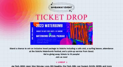 kpopmap.com - kpopmap - kpop, kdrama and trend stories coverage
