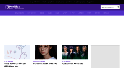 Welcome To Kprofiles Com Kpop Profiles Kpop Band Member Profiles And Korean Celebrity Profiles Uni.t was created through the survival program the unit. website data analysis by danetsoft com