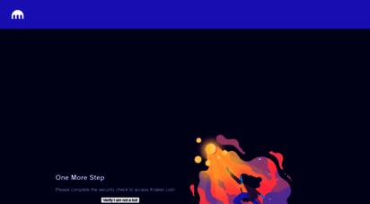 kraken.com -
