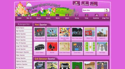 kralarabaoyunlari.com - kral oyun, araba oyunları, kral araba oyunları