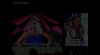 kralmuzik.com.tr - türkiye´nin online tv ve radyo müzik kanlı - kral müzik