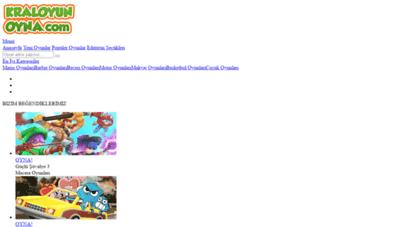 kraloyunoyna.com - kral oyun - oyun oyna - bedava oyunlar - engüzel oyunlar- öcretsiz oyunlar