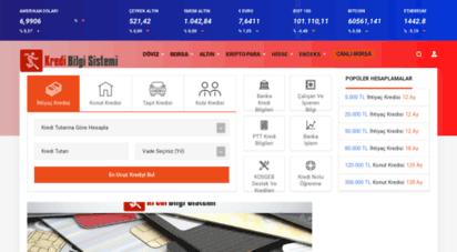 kredibilgisistemi.com - en iyi kredi, ziraat bankası kredi, en uygun tüketici kredisi - banka kredi internet bankacılığı