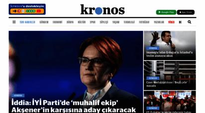 kronos34.news - kronos haber  bağımsız haber sitesi…