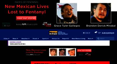 krqe.com -