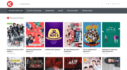 kshows.to - k-vid : watch korea videos from every