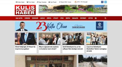 kulishaber.com.tr - kulis haber  gebze haber  son dakika gebze haberleri
