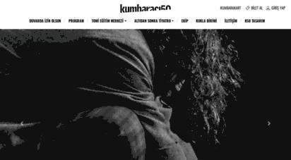 kumbaraci50.com -