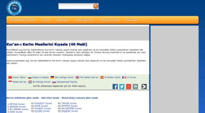 kuranmeali.org