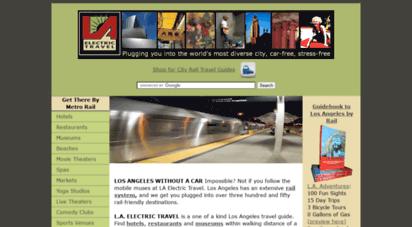la-electric-travel.com