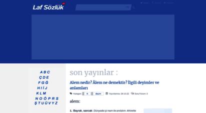 lafsozluk.com