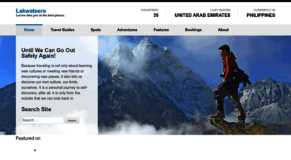 lakwatsero.com