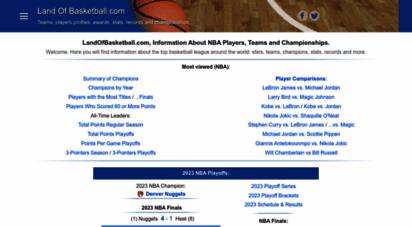 landofbasketball.com