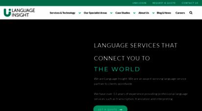 languageinsight.com -