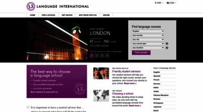 languageinternational.com -