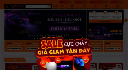 laptop88.vn - bán laptop cũ - mới giá tốt  dell, hp, msi, lenovo...