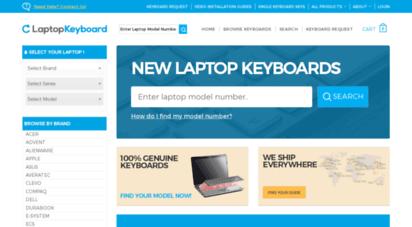laptopkeyboard.com