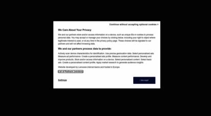 larousse.fr - larousse.fr : encyclopédie et dictionnaires gratuits en ligne