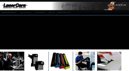 lasercare.com