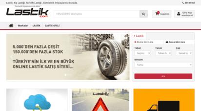 lastik.com -