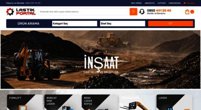 lastikportal.com.tr - lastik portal