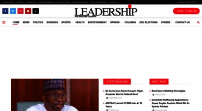leadership.ng