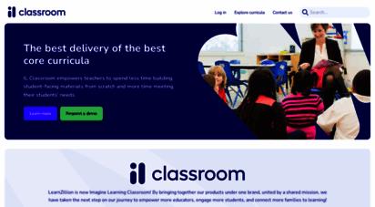 learnzillion.com - learnzillion  smart curriculum. smarter teaching.