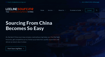 leelinesourcing.com