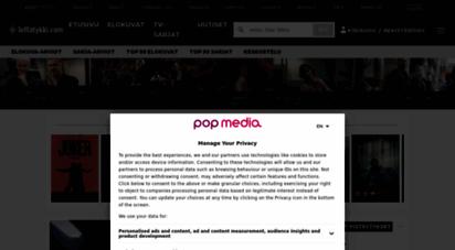 leffatykki.com - leffatykki - elokuva-arvostelut, tv-sarjat ja trailerit