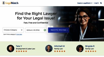 legalmatch.com