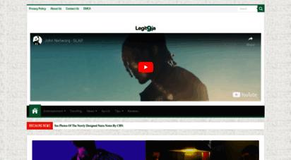 legit9ja.com - entertainment hub in nigeria — legit9ja