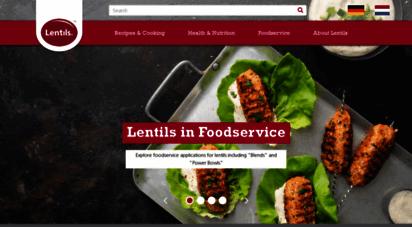 lentils.org