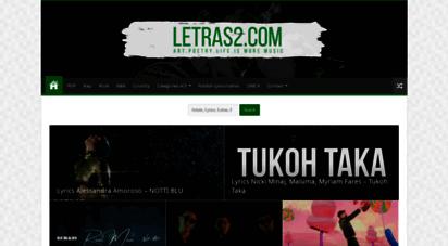 letras2.com