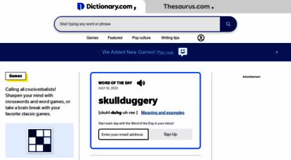 lexico.com