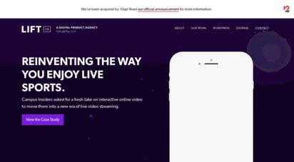 liftux.com