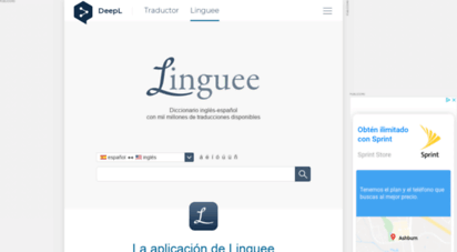 linguee.es -