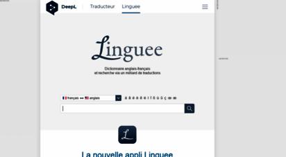 linguee.fr -
