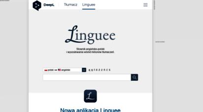 linguee.pl -