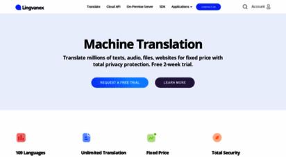 lingvanex.com -