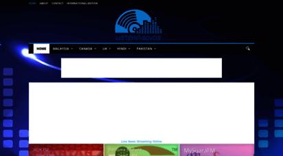 listenradios.com