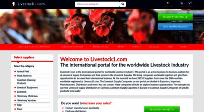 livestock1.com -
