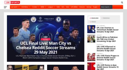 lmisports.net - lmisports - soccer, cricket, nba, nfl, ufc, mma, boxing, sports hd