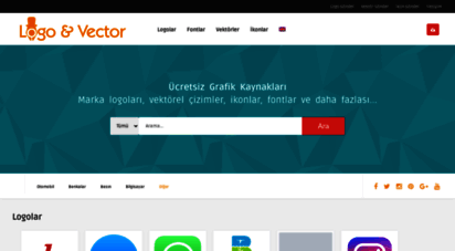 logovector.org - vector logo