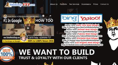 losangeleswebsitedesign.co - los angeles web design 📈 seo company 1509910-7727 guaranteed results
