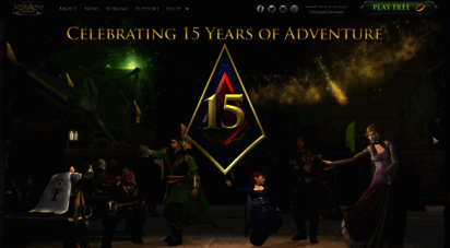 lotro.com - the lord of the rings online