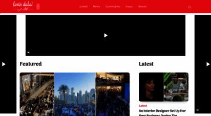 lovindubai.com - lovin dubai - your online guide to dubai