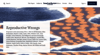 lrb.co.uk - london review of books · 6 june 2019