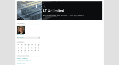 ltunlimited.typepad.com - lt unlimited