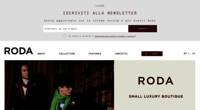 e210989b5230 Description  Luca Roda. Scopri i capi d abbigliamento di Luca Roda ABBIGLIAMENTO  PREGIATO DA UOMO sono prodotti Made in Italy. Lane pregiate e.