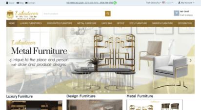 luksdecor.com - lüksdecor mobilya dizayn & mimarlık hizmetleri